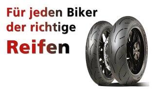 MotorradreifenDirekt.de pr�sentiert neue Videoreihe �F�r jeden Biker der richtige Reifen�