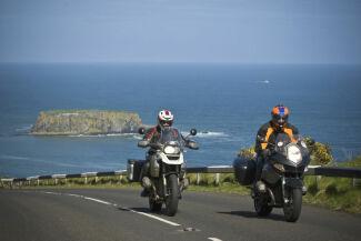 Irland - die gr�ne Insel!