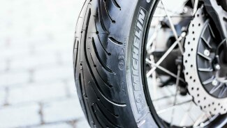 Reifentest Michelin Pilot Road 4 Trail