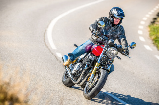 Honda CB1100 RS/EX