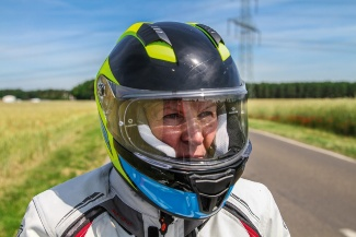 Sporthelm SCHUBERTH SR2