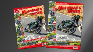 Motorrad & Reisen Ausgabe 82