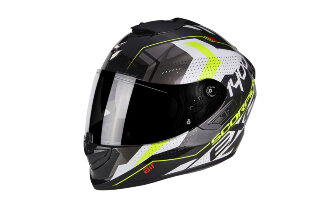 Neu: Scorpion Exo-1400 Carbon