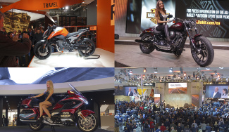 EICMA Highlights 2018