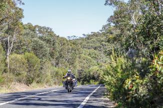 Australien - Von Sydney nach Melbourne