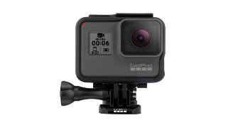 Top-Actioncam im Test: GoPro HERO6 Black