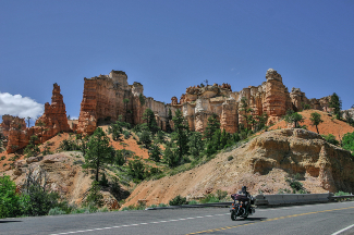 Kalifornien & Co.: Wüsten, Berge und Meer - Traumtouren USA 2/6