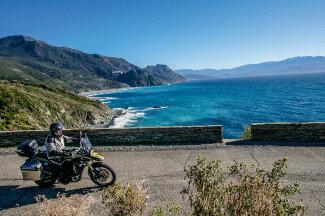 Korsika - Insel der schroffen Schönheit