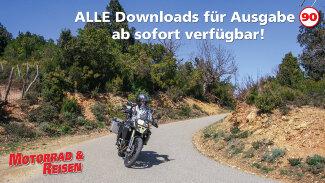 Downloads Motorrad & Reisen 90