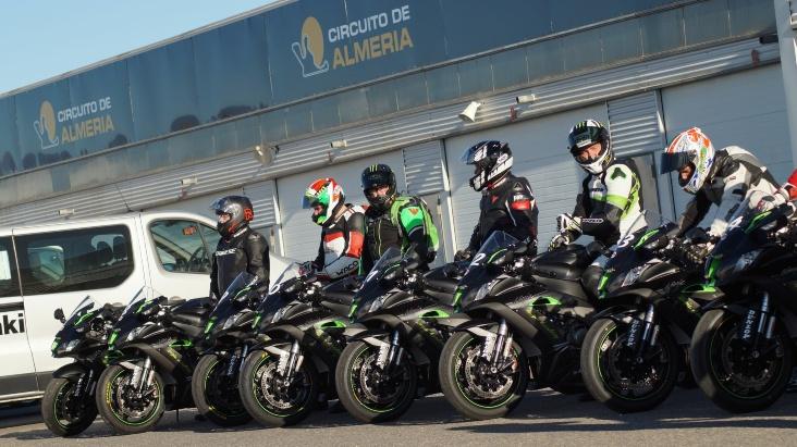 Ninja Academy lädt sportliche Piloten ein