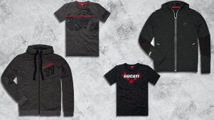Freizeitbekleidung von Ducati