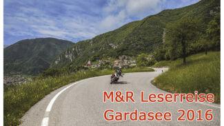 M&R Leserreisen Gardasee
