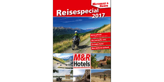 Download M&R Touren- & Reisespecial 2017