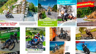 Vorschau Ausgabe 81 - erhältlich ab dem 03.07.2017