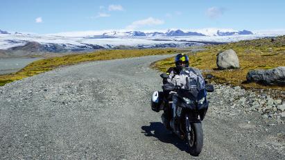 Island - Reif für die Insel