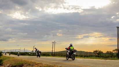 N 62 - Südafrika