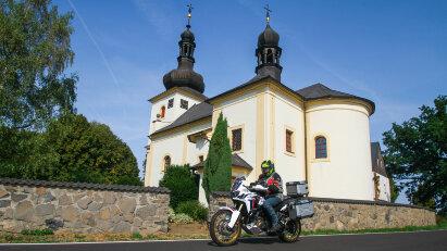 Deutschland, Tschechien, Polen: Offene Grenzen im Dreiländereck