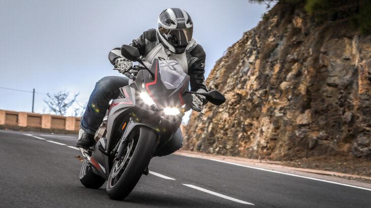 Honda CB500-Baureihe