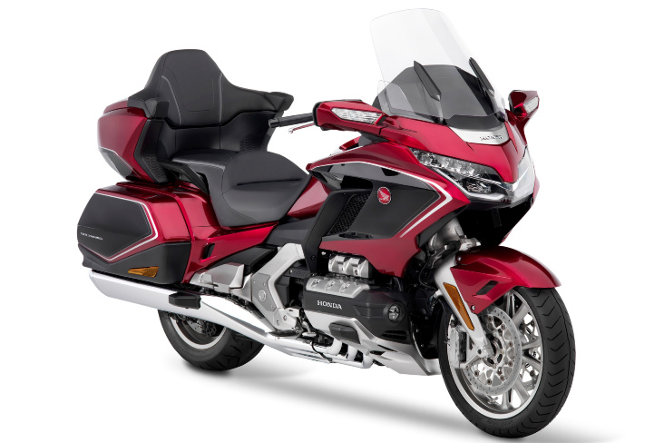 2020 HONDA GL1800 GOLD WING