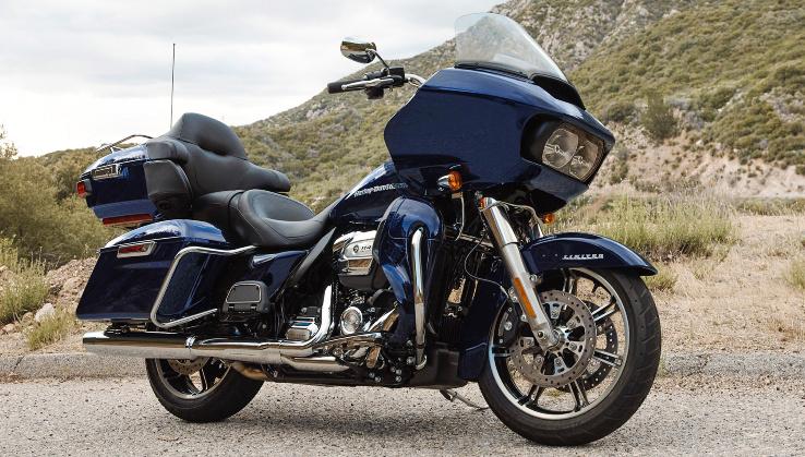 Für 2020 präsentiert Harley-Davidson neue Modelle und neue Technologien