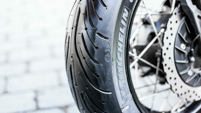 Reifentest - Michelin Pilot Road 4 Trail
