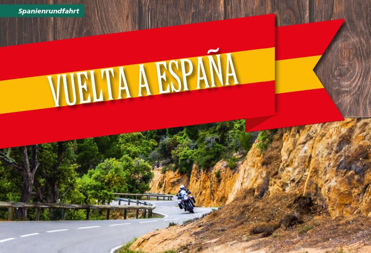 Spanienrundfahrt Ausgabe 81