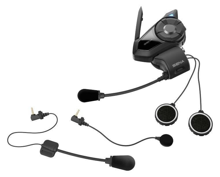 Sena 30K - Kommunikationssystem mit innovativer Mesh-Technologie