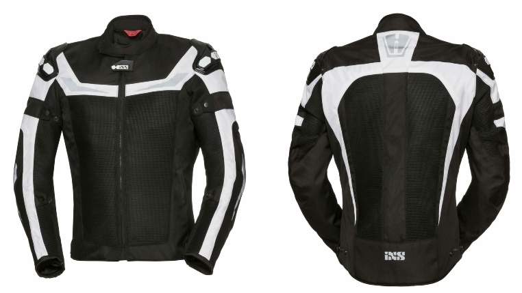 iXS Sport Jacke RS-1000-Air