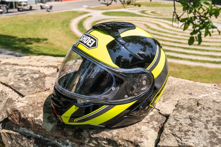 Shoei Neotec II im Test