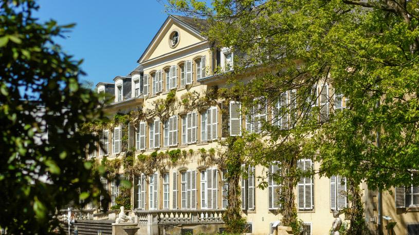 Schloss Colpach
