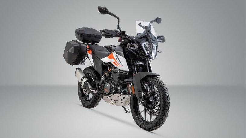 SW-Motech KTM 390 Adventure