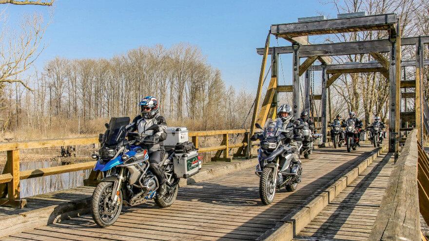 Deutschland von Nord nach Süd Auf den Spuren von Burgen, Schlössern und Brücken