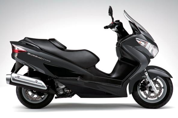 Motorrad oder Motorr  der nach Marke    suzuki    Hayabusa 1300