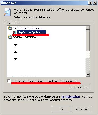 programm jpg öffnen