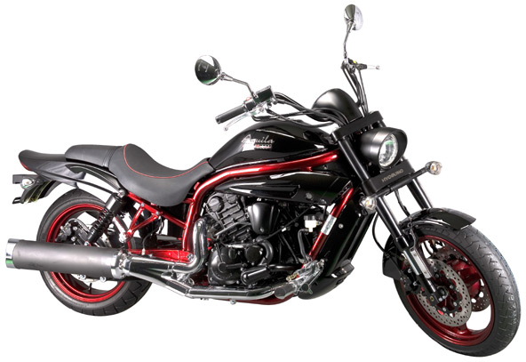 Any Hosung Riders Motorcycle Forum