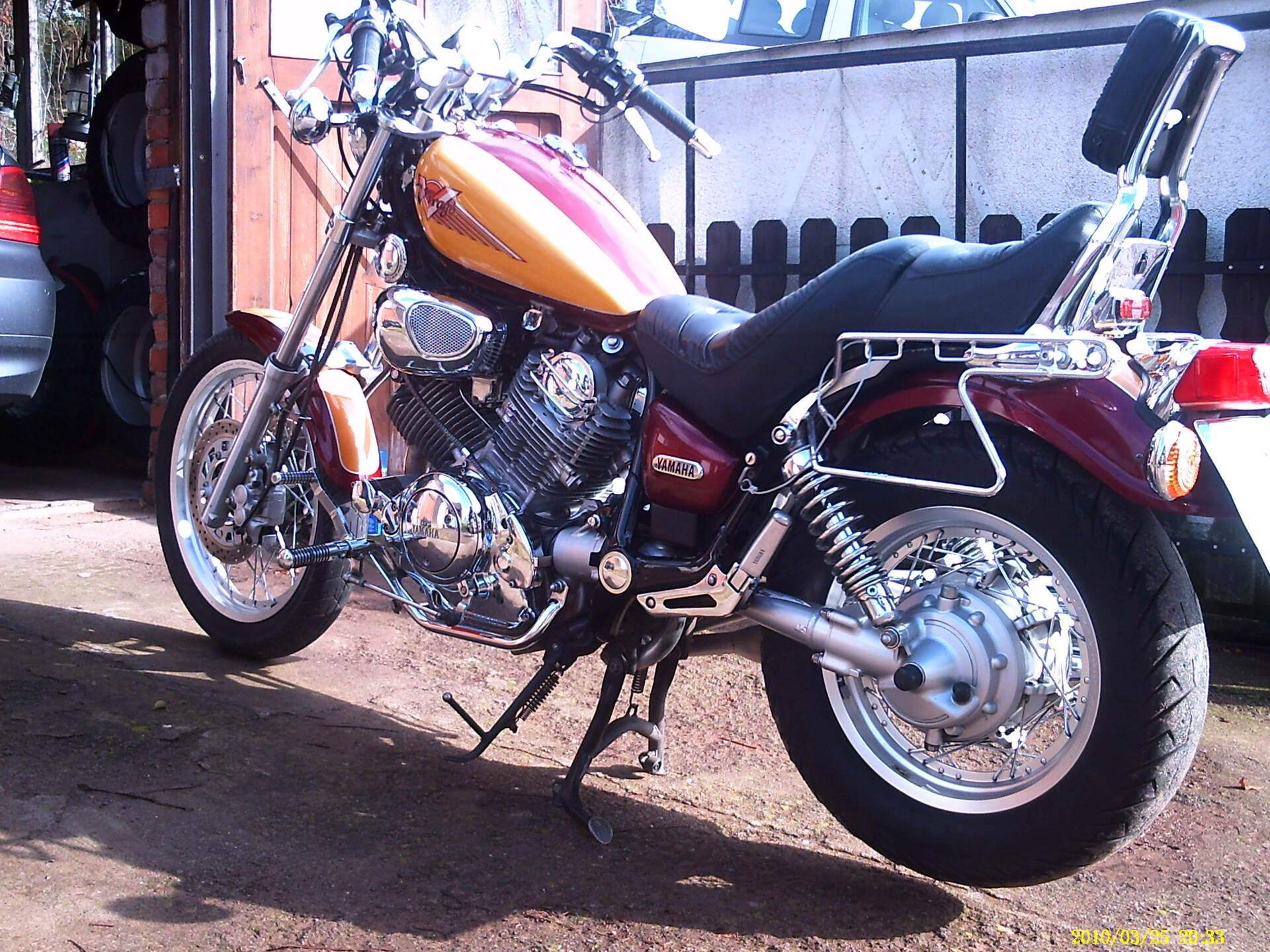 Xv920 Virago Wiring Diagram Page 3 And Schematics 1100 1982 Yamaha Xj Elsalvadorla Diagrams Online