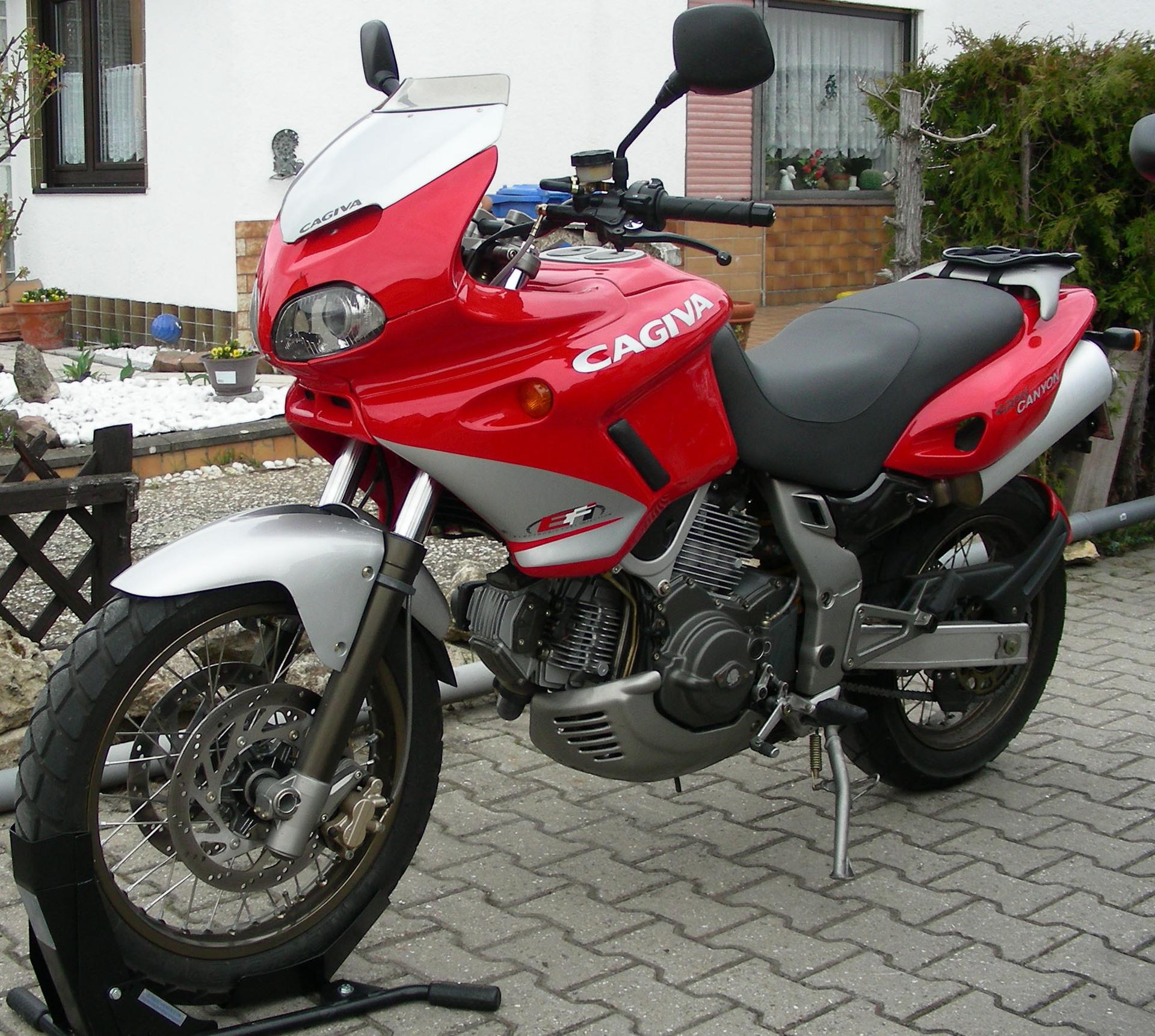 Ducati  Ccm
