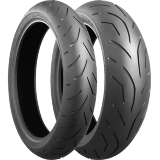 Bridgestone Battlax S 20