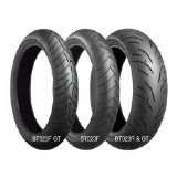 Bridgestone Battlax BT 023