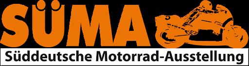SÜMA: Süddeutsche Motorrad-Ausstellung