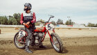 BSMC x Indian Motorcycle Race Jersey