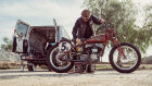 BSMC x Indian Motorcycle