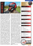 motorrad reisen magazin touren tests motorr der gps. Black Bedroom Furniture Sets. Home Design Ideas