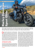 Download - Harley-Davidson Sport Glide