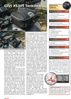 Download - Test GIVI XS319