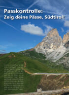 Download - Passkontrolle - S�dtirol
