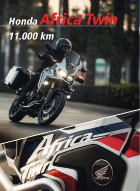 Download - Honda Africa Twin 11.000 km Test