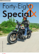 H-D Forty-Eight Special und Iron1200