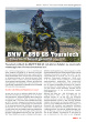 BMW F 850 GS Touratech