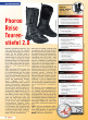 Test - Pharao Reise Tourenstiefel 2.0